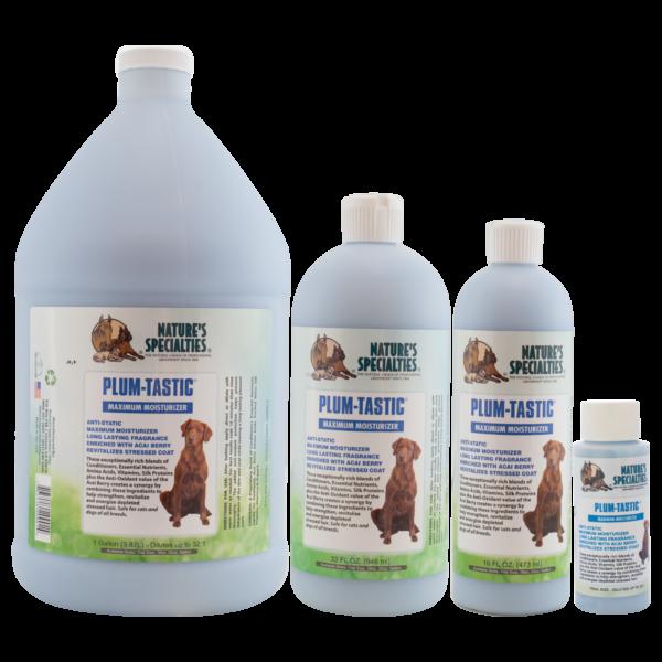 Plum-tastic moisturizer