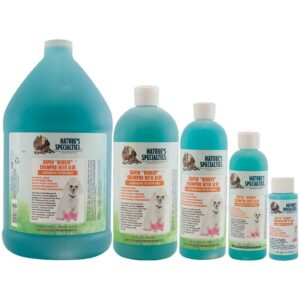 super remedy shampoo