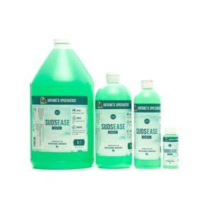 sudsease shampoo